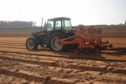 Burying Machinery
