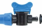Kilitli Bağlantı - Grommet Mini Vana