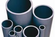 U-PVC Yapıştırma Muflu Temiz Su Borusu PN 10 (EN 1452-2)