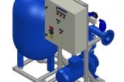PBS- Pressure Boosting System