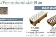 Polimer kanallar